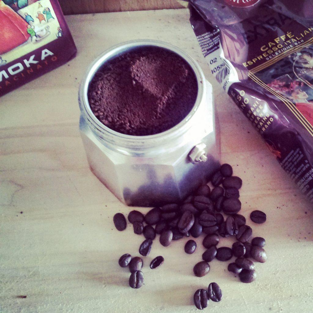 Het Koffie Proefpakket