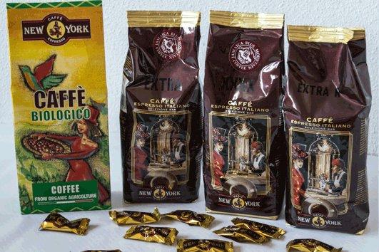 Koffie Proefpakket Onestocoffee