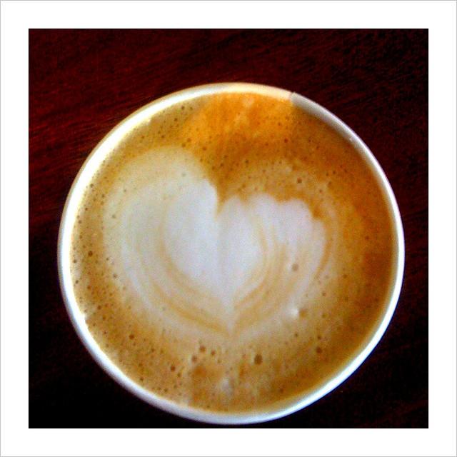 Heerlijke cappuccino zelf zetten