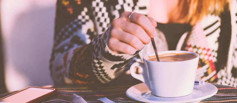 Waarom MCT olie in de koffie? Het effect is echt mega!
