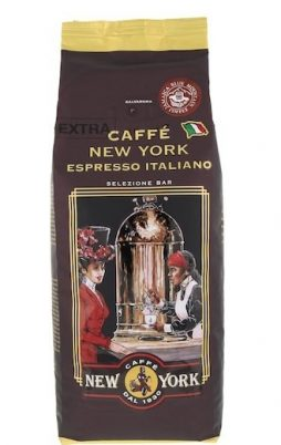 caffe-new-york-extra-1-kg-bonen koffiebonen