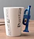 Trompet Keramische