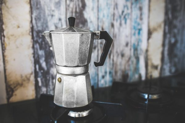 Italiaanse Koffiepot - Moka Express Bialetti