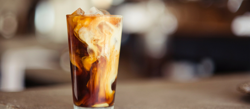 ijskoffie maken 800x350px