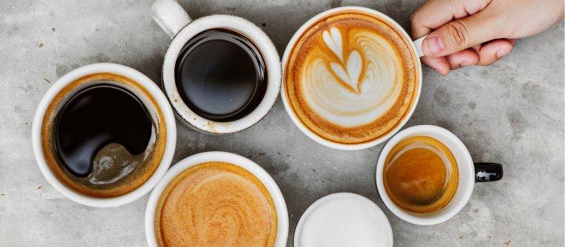Beste oploskoffie kopen? TOP 10 ALLERBESTE Van 2019!