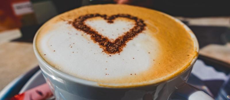 Cappuccino kopjes 800x350px