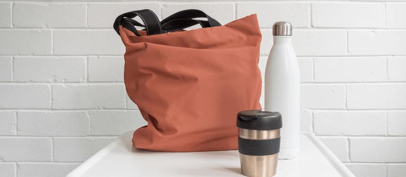 Voordelen van een herbruikbare koffiebeker