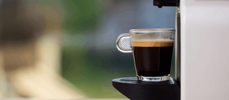 Koffiezetapparaten voor onderweg