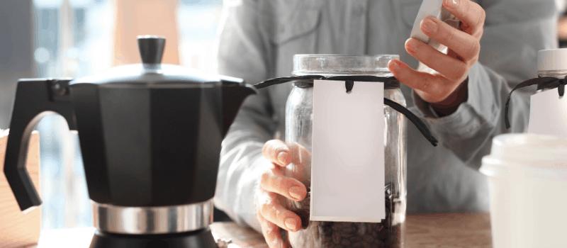 Moka Express begint koffierevolutie