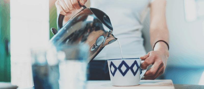 Koffieapparaat met thermoskan tips en trucs