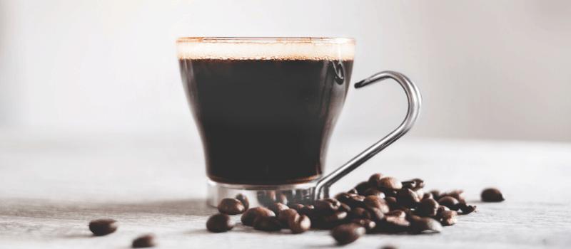 Verschil tussen filterkoffie en espresso