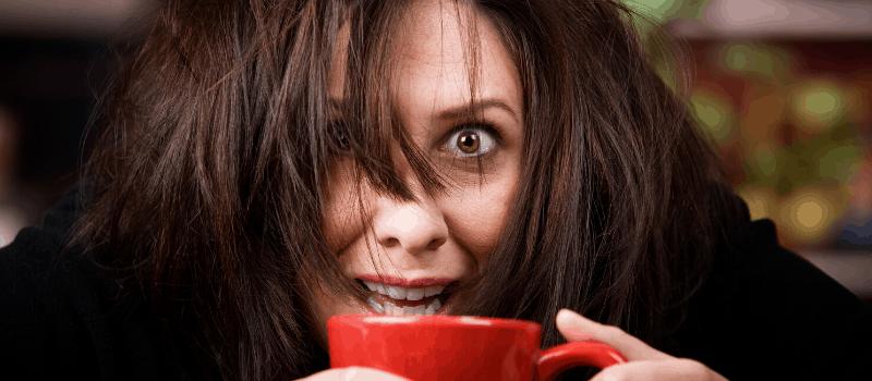 Waar zit meer cafeïne in espresso of filterkoffie