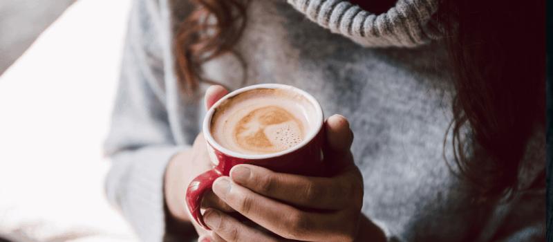 Lekkere oploskoffie maken