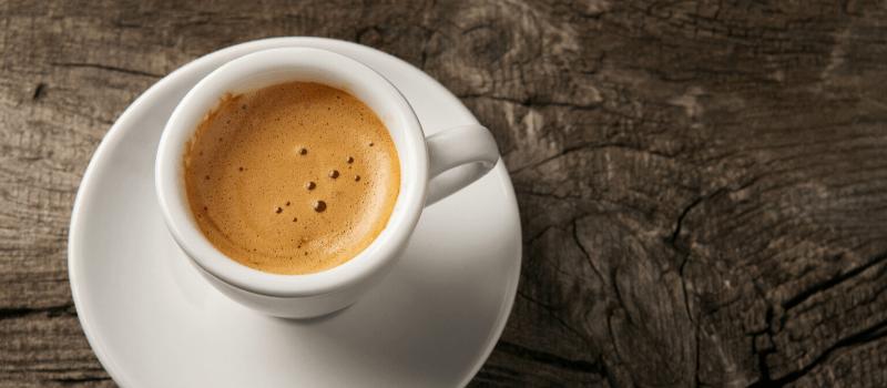 Voordelen van oploskoffie