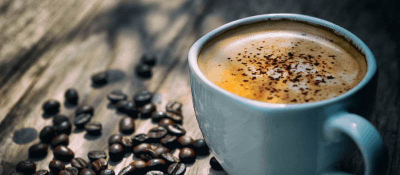 Wat is oploskoffie
