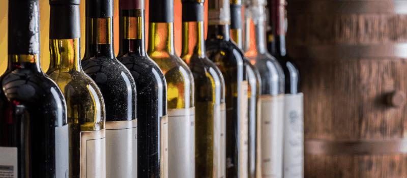 Beste Italiaanse wijn