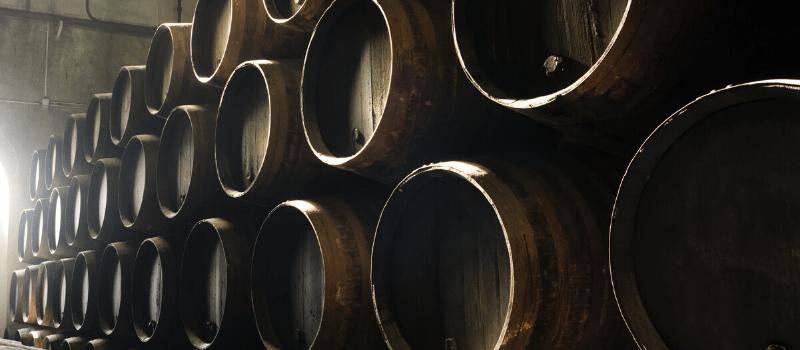 De manier waarop whisky wordt gemaakt in een notendop (1)