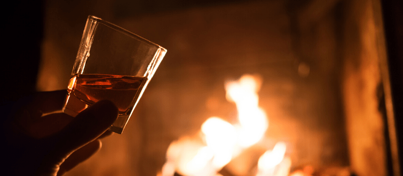 Hoe drink je whisky het beste