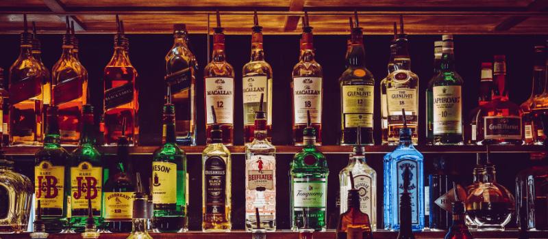 Waar komt whisky vandaan