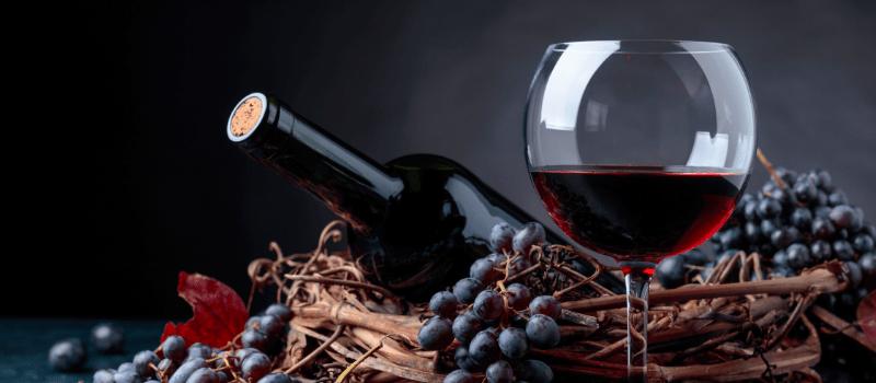 Welke soorten rode wijn bestaan er allemaal