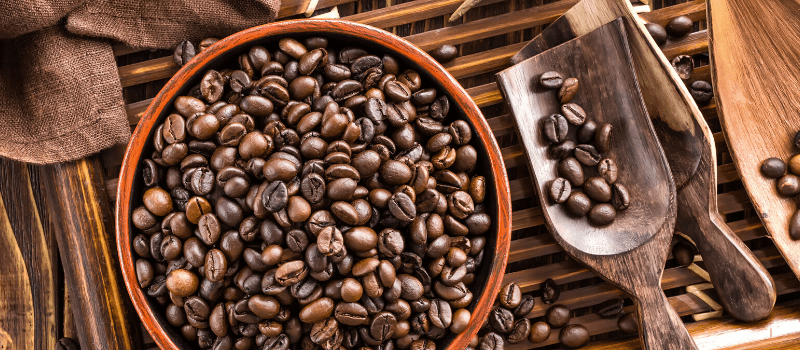 Beste koffiebonen consumentenbond