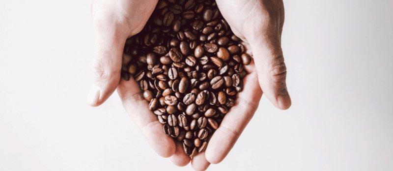 TOP 5 Beste Gebrande Koffiebonen