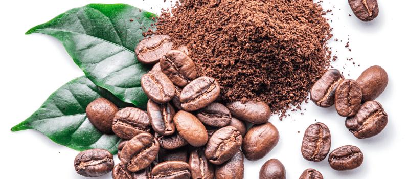 Welke soorten koffie verkoopt Lavazza