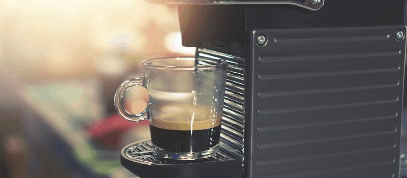 De beste kleine koffiezetapparaten