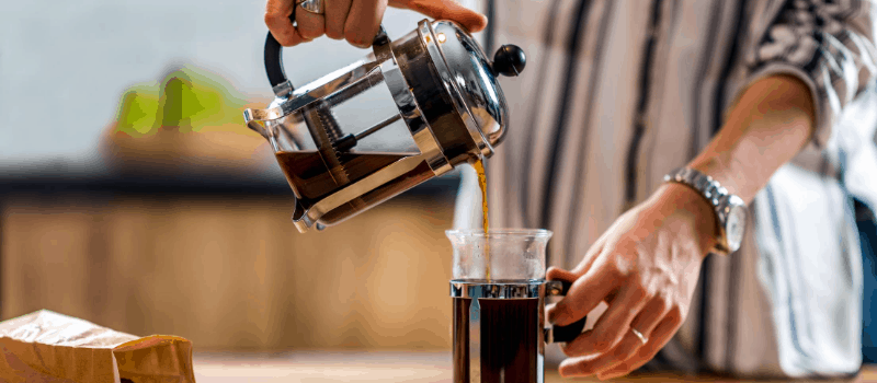 French Press kopen