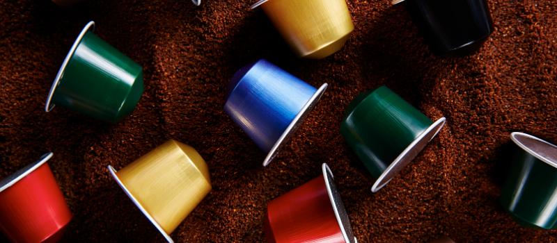 Nespresso Cups Proefpakket kopen