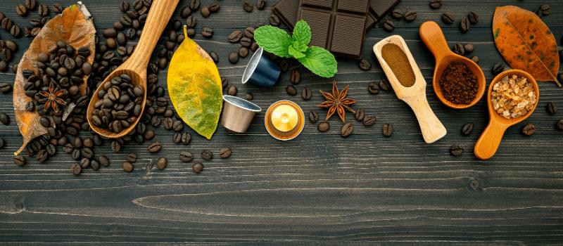 Zet makkelijk het perfecte kopje koffie met Krups koffiemachines