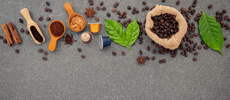 De verschillen tussen hervulbare koffiecups