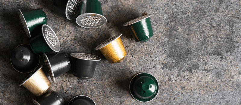 Hoe werken hervulbare koffiecups voor Nespresso_